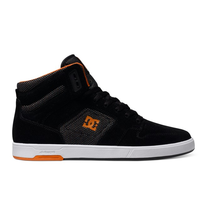0 Nyjah SE - Zapatillas altas  ADYS100022 DC Shoes
