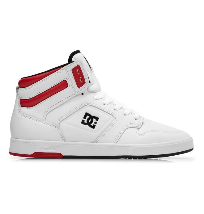 0 Nyjah SE - Zapatillas altas  ADYS100022 DC Shoes