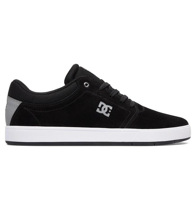 0 Crisis - Schoenen Black ADYS100029 DC Shoes