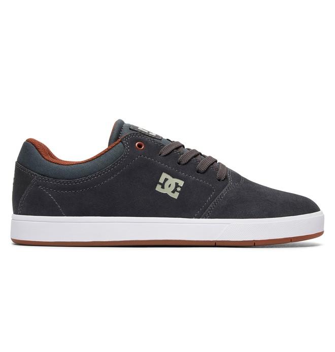 0 Crisis Shoes  ADYS100029 DC Shoes