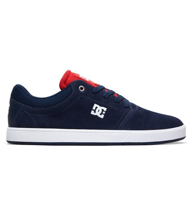 0 Crisis - Baskets pour Homme Bleu ADYS100029 DC Shoes