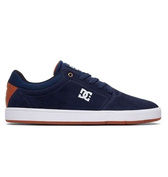 0 Crisis - Shoes for Men Blue ADYS100029 DC Shoes