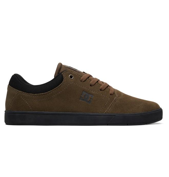 0 Crisis - Schuhe für Männer Grün ADYS100029 DC Shoes