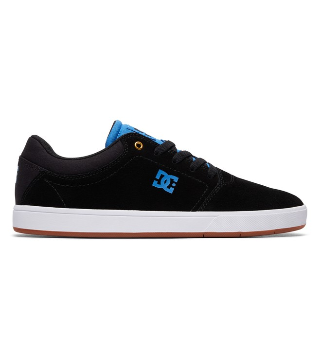 0 Crisis - Scarpe Black ADYS100029 DC Shoes