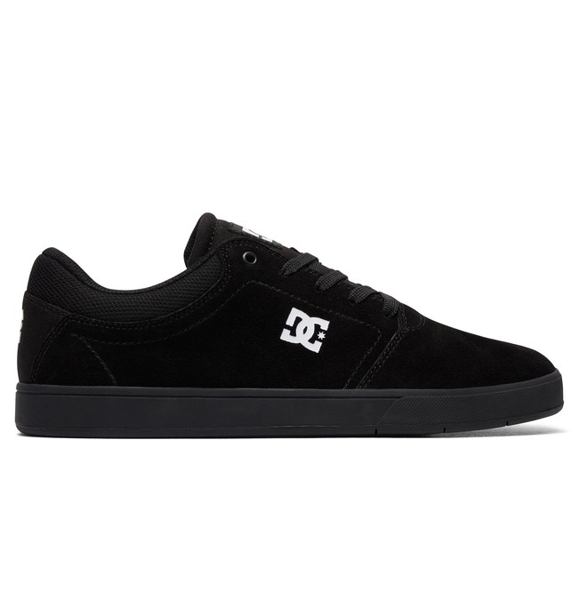 0 Crisis - Zapatos Negro ADYS100029 DC Shoes