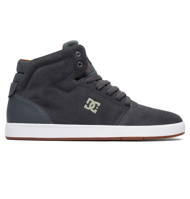 0 Crisis High-Top Shoes  ADYS100032 DC Shoes