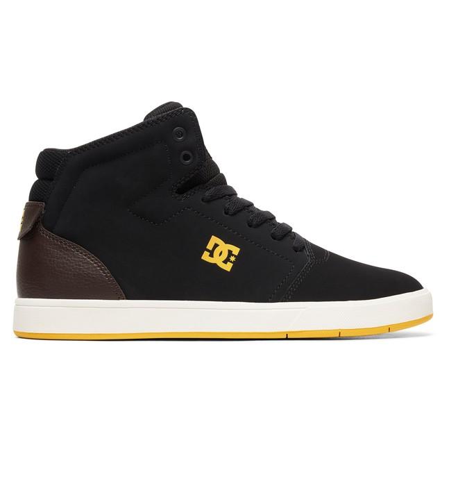 0 Crisis - Zapatillas de caña alta para Hombre Multicolor ADYS100032 DC Shoes