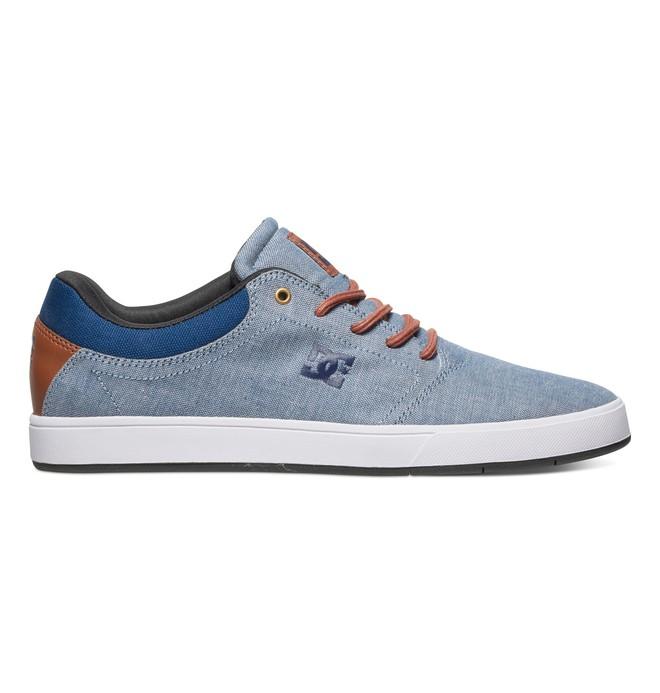 0 Crisis TX - Low-Top Shoes  ADYS100066 DC Shoes