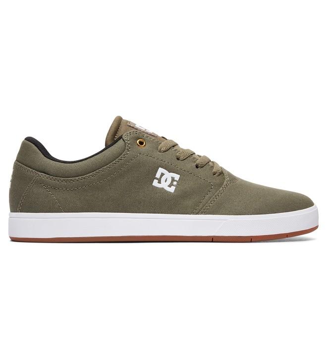 0 Crisis TX Shoes  ADYS100066 DC Shoes