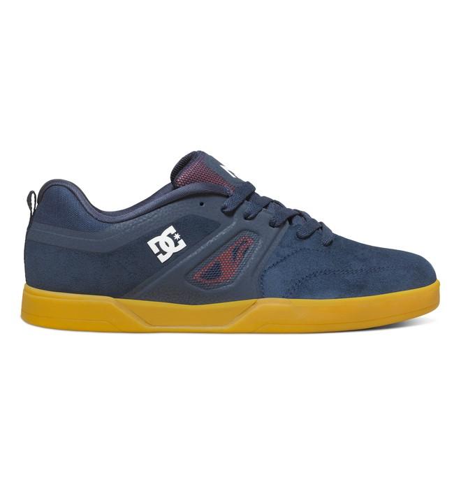 0 Matt Miller S - Low-Top Skate Shoes  ADYS100068 DC Shoes