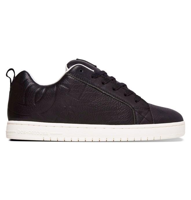 0 Court Graffik LX Shoes  ADYS100085 DC Shoes