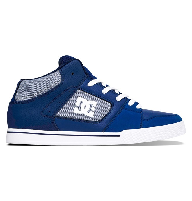 0 Patrol Ii - Shoes  ADYS100090 DC Shoes