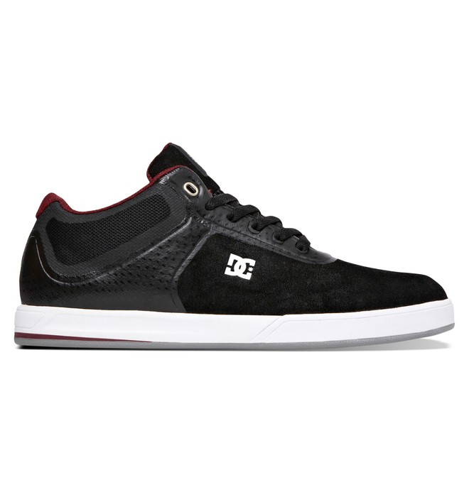 0 Mike Mo Capaldi Mid S  ADYS100102 DC Shoes