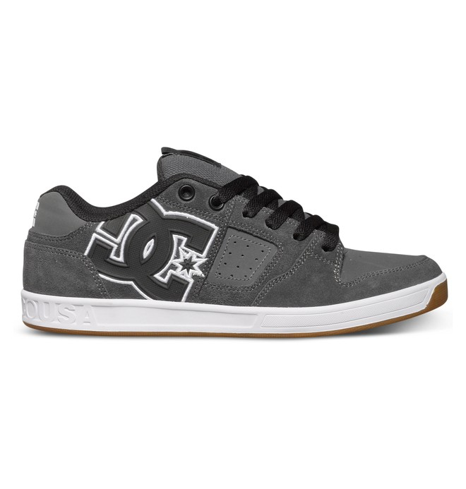 0 Sceptor Sd - Low-Top Shoes  ADYS100109 DC Shoes