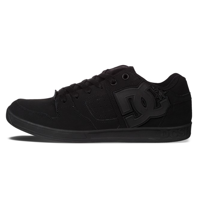 0 Sceptor - Low-Top Shoes  ADYS100110 DC Shoes