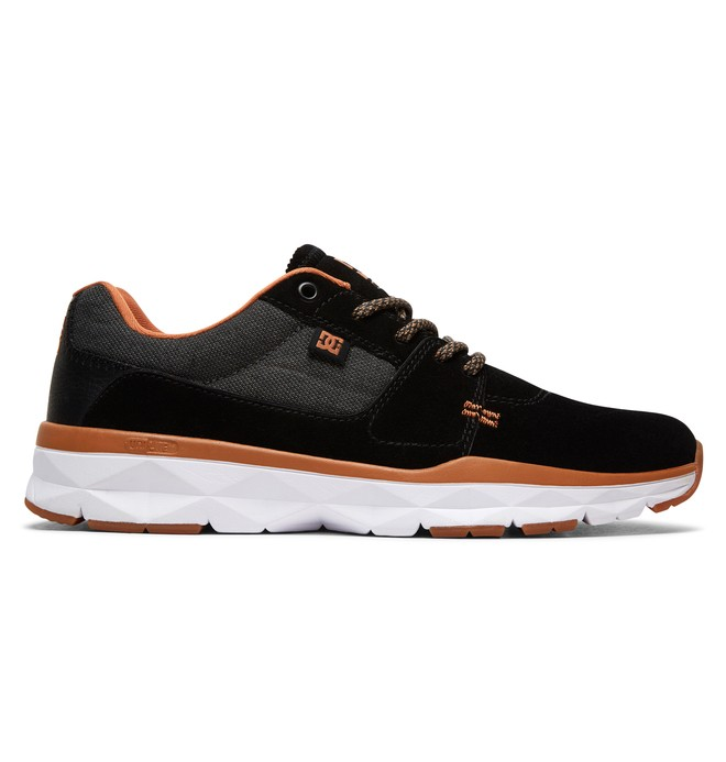 0 Player SE - Baskets pour Homme Noir ADYS100113 DC Shoes