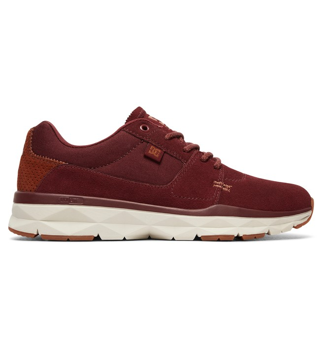 0 Player SE - Baskets Rouge ADYS100113 DC Shoes