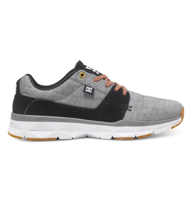 0 Player SE - Schuhe Grau ADYS100113 DC Shoes