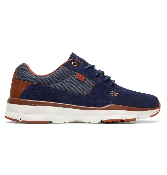 0 Player SE - Shoes for Men Blue ADYS100113 DC Shoes