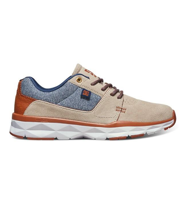 0 Player SE - Shoes Blue ADYS100113 DC Shoes