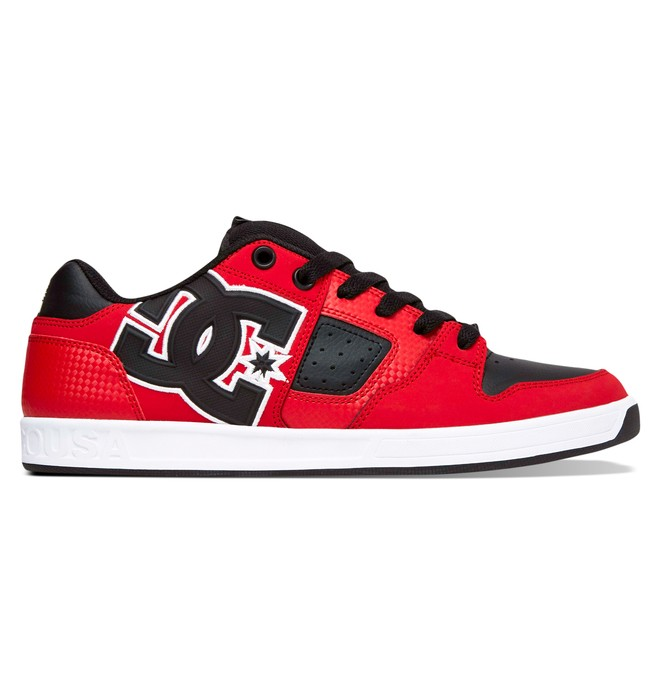 0 Sceptor Travis Pastrana  ADYS100115 DC Shoes