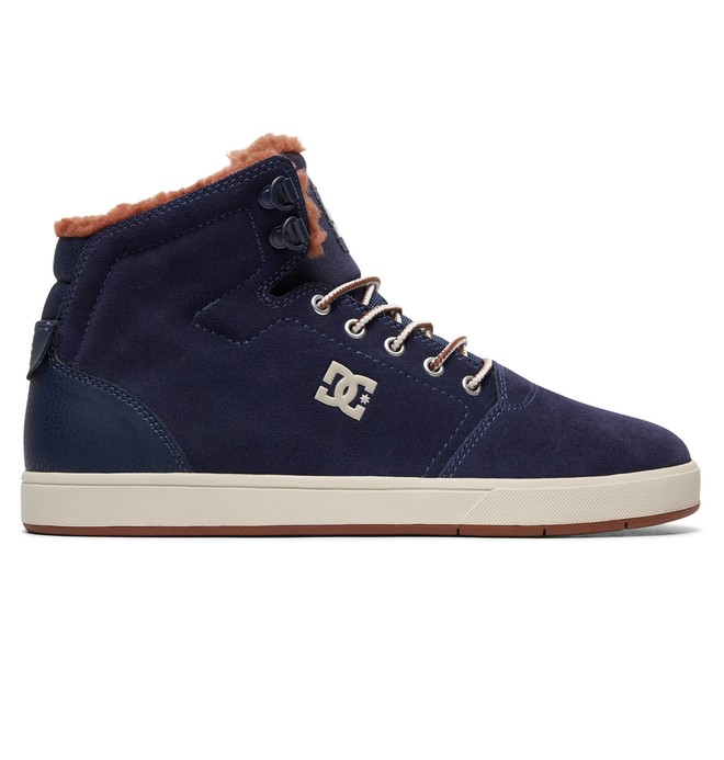 0 Crisis WNT Winter Mid-Top Shoes  ADYS100116 DC Shoes