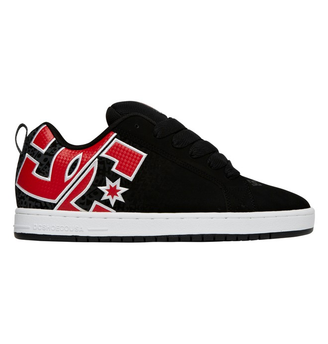 0 Court Graffik SE Tp  ADYS100117 DC Shoes