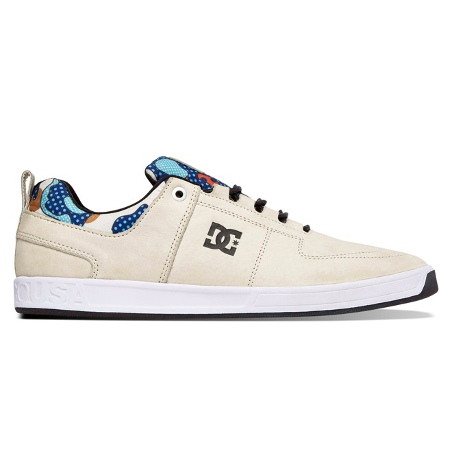 0 Men's Lynx Cyrcle Shoes  ADYS100127 DC Shoes