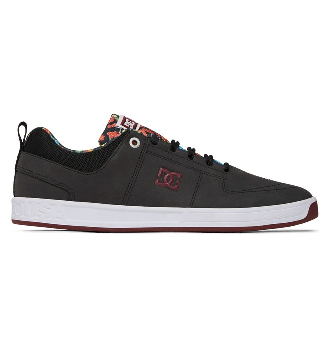 0 Men's Lynx S FTC Shoes  ADYS100148 DC Shoes