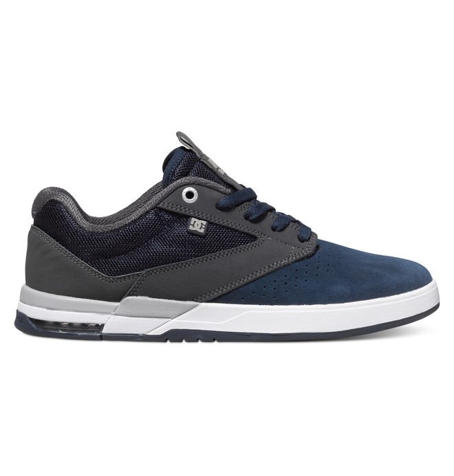 0 Wolf S - Chaussures basses  ADYS100151 DC Shoes