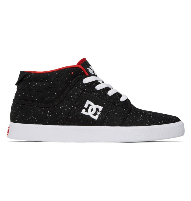 0 Rd Grand Mid TX  ADYS100175 DC Shoes