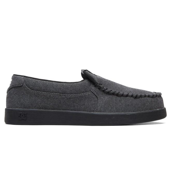 0 Villain TX SE Shoes Black ADYS100200 DC Shoes