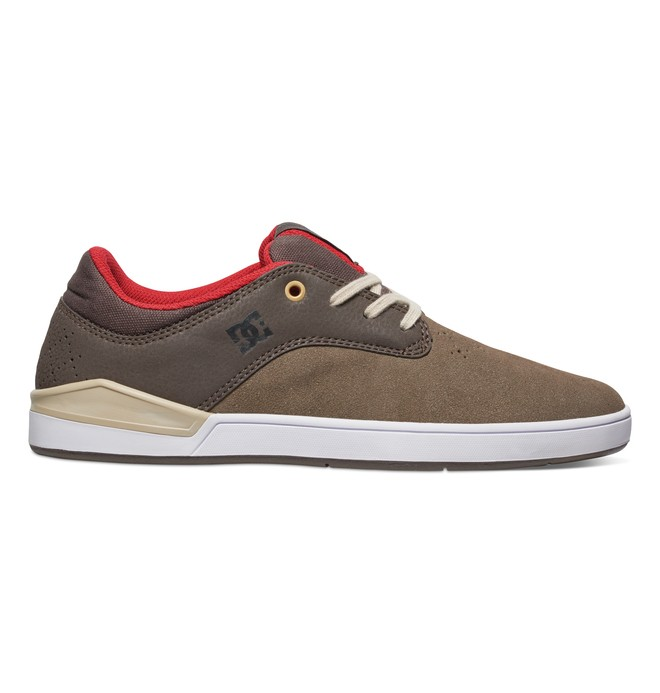 0 Mikey Taylor 2 S - Chaussures basses  ADYS100202 DC Shoes