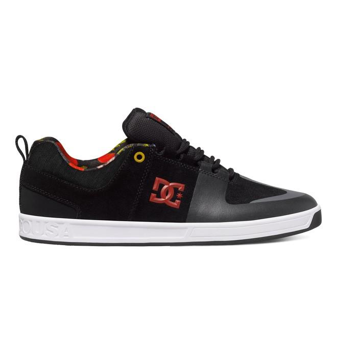 0 Lynx Prestige S - Low-Top Skate Shoes  ADYS100209 DC Shoes