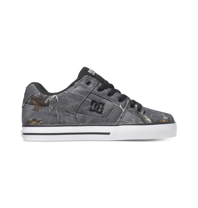 0 Pure Realtree - Chaussures  ADYS100218 DC Shoes