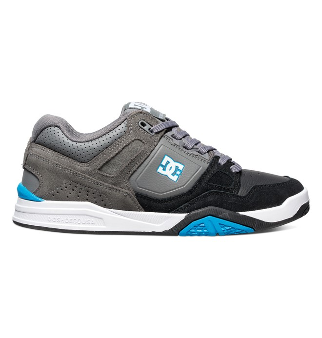 0 Stag 2 - Zapatillas de corte bajo  ADYS100223 DC Shoes