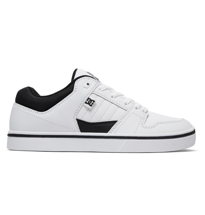 0 Course 2 - Baskets Blanc ADYS100224 DC Shoes