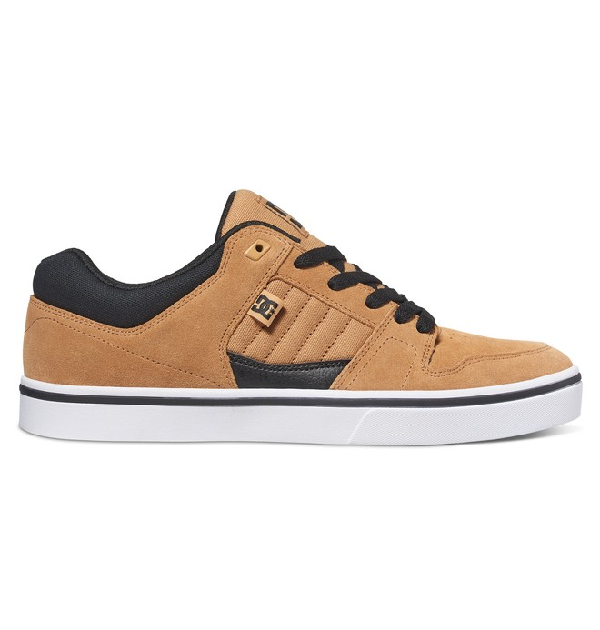 0 Course 2 - Shoes for Men Brown ADYS100224 DC Shoes