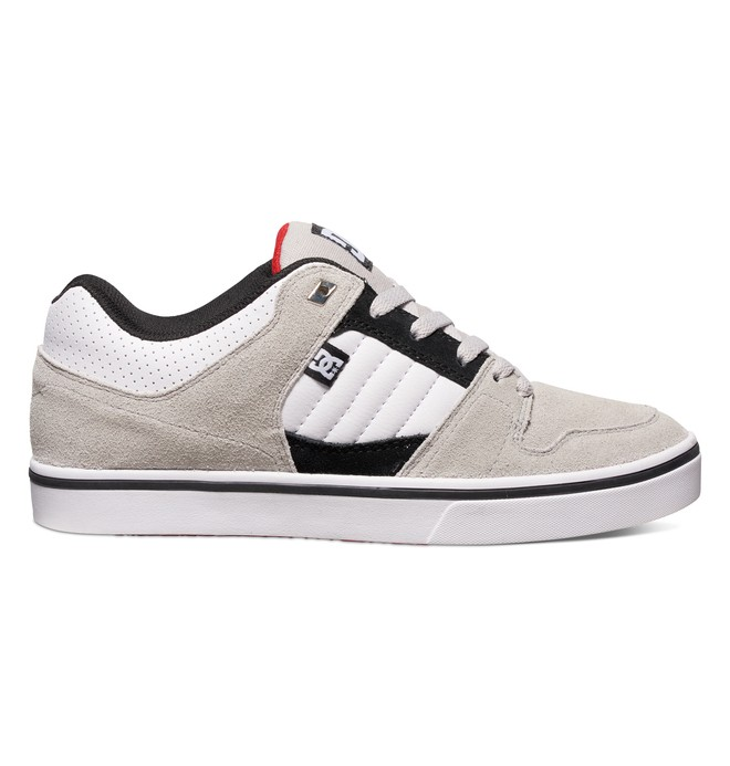 0 Course 2 - Shoes for Men Grey ADYS100224 DC Shoes