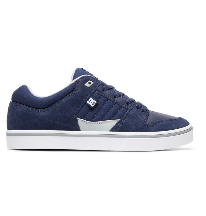 0 Course - Baskets pour Homme Bleu ADYS100224 DC Shoes