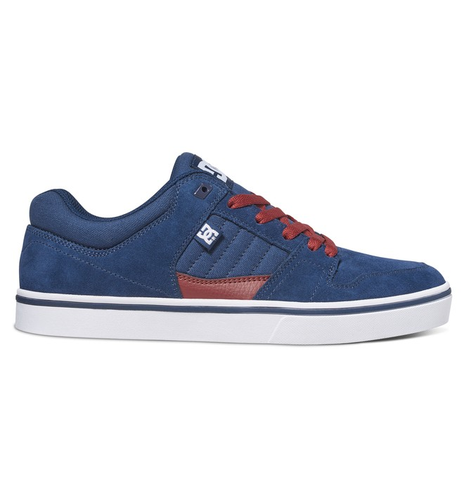 0 Course 2 - Shoes for Men Blue ADYS100224 DC Shoes