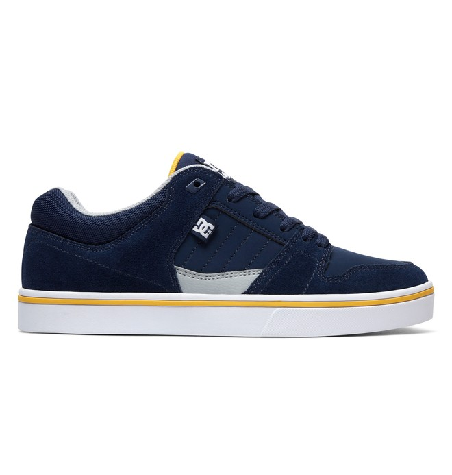 0 Course 2 - Baskets Bleu ADYS100224 DC Shoes