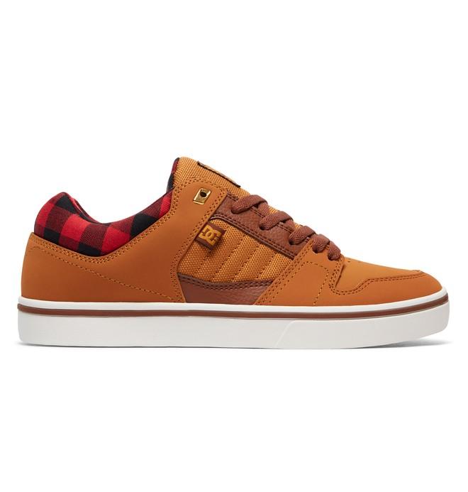 0 Course 2 SE - Baskets Marron ADYS100225 DC Shoes