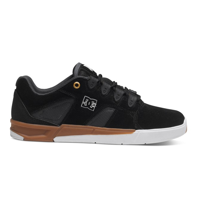 0 Maddo - Low-Top Shoes  ADYS100226 DC Shoes