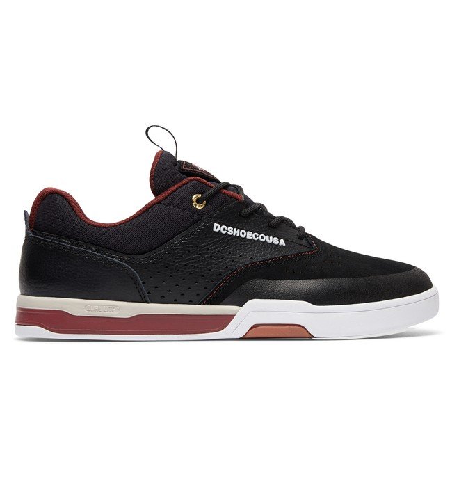 0 Cole Lite 3 S - Scarpe da skate Black ADYS100230 DC Shoes