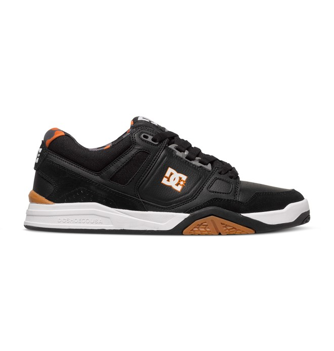 0 Stag 2 JH - Chaussures  ADYS100241 DC Shoes