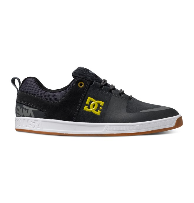 0 Men's Lynx Prestige S Shut Low-Top Shoes  ADYS100248 DC Shoes