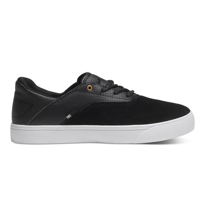 0 Wallon S - Zapatillas de corte bajo  ADYS100251 DC Shoes