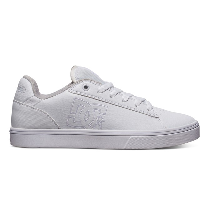 0 Notch - Zapatillas de corte bajo  ADYS100271 DC Shoes