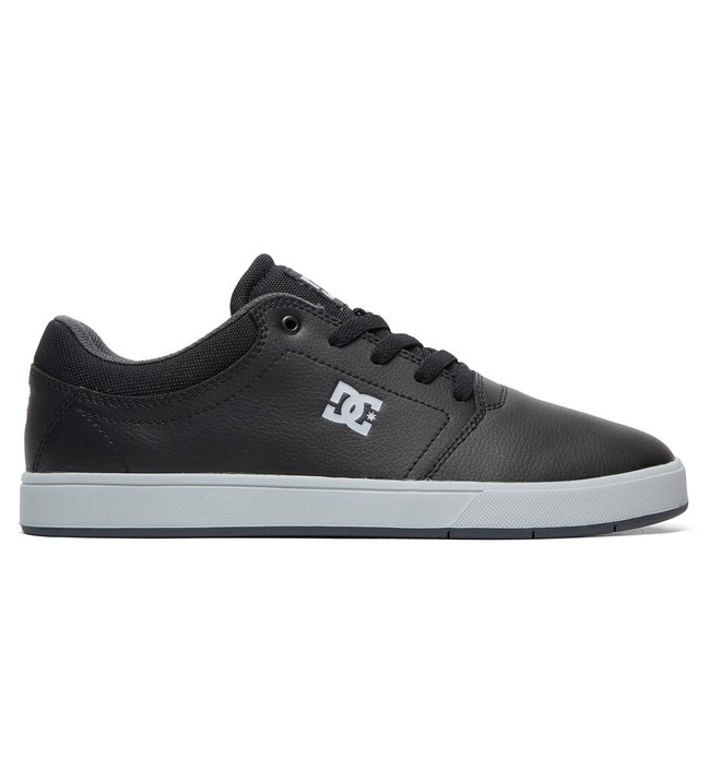 0 Crisis SE Shoes Black ADYS100284 DC Shoes
